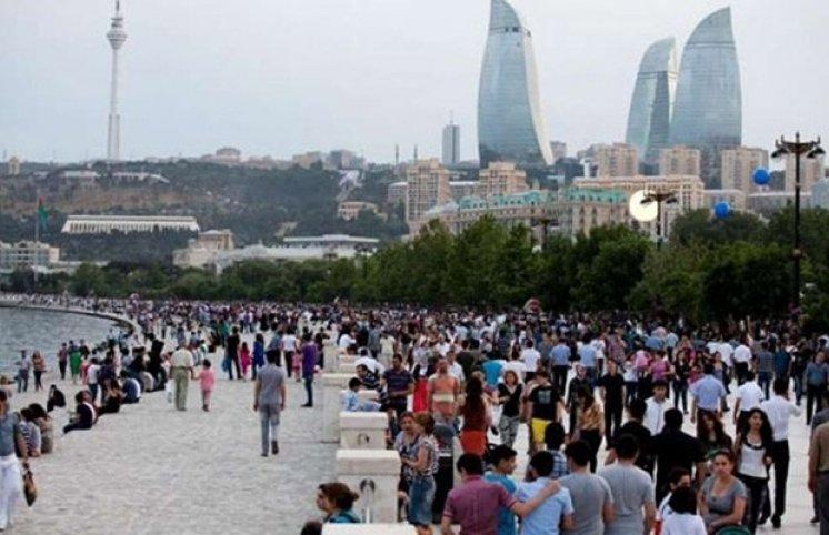 Аzərbaycan əhalisinin sayı açıqlandı
