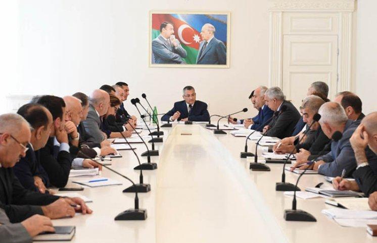 Dövlət Komitəsinin iki vəzifəli şəxsi cəzalandırıldı (RƏSMİ)