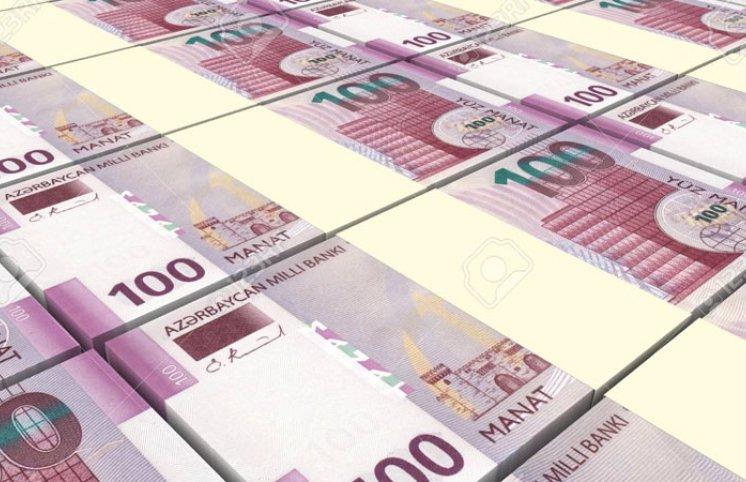 Xəzinə 15 milyon manat borc alacaq