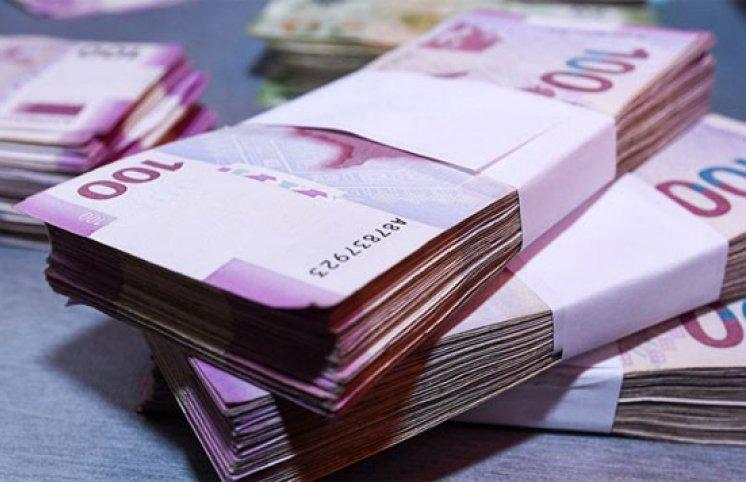 Gələn il Milli Məclis aparatının saxlanılmasına 45,5 milyon manat xərclənəcək