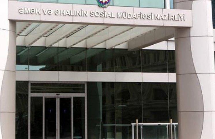 İlham Əliyev əhalinin sosial müdafiəsinin yaxşılaşdırılmasına 20 milyon ayırdı