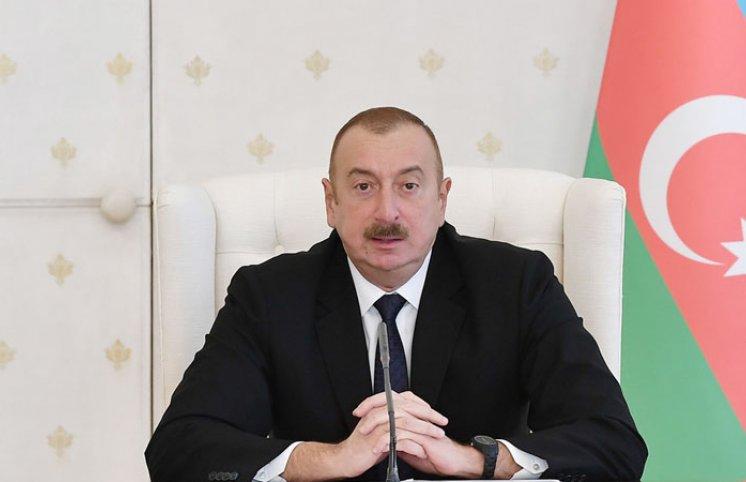 Prezident Dövlət Agentliyinə 4,9 milyon manat ayırdı