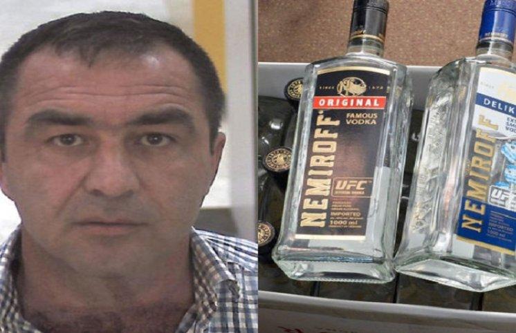 Bakıda aksiz markasız məhsulların satışının qarşısı alındı (FOTO)