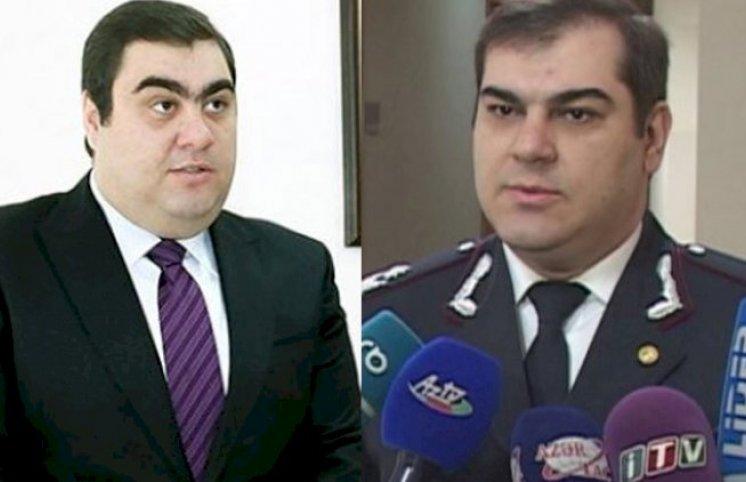 Vasif Talıbovun övladları Bakıda 110 sot torpaq aldı
