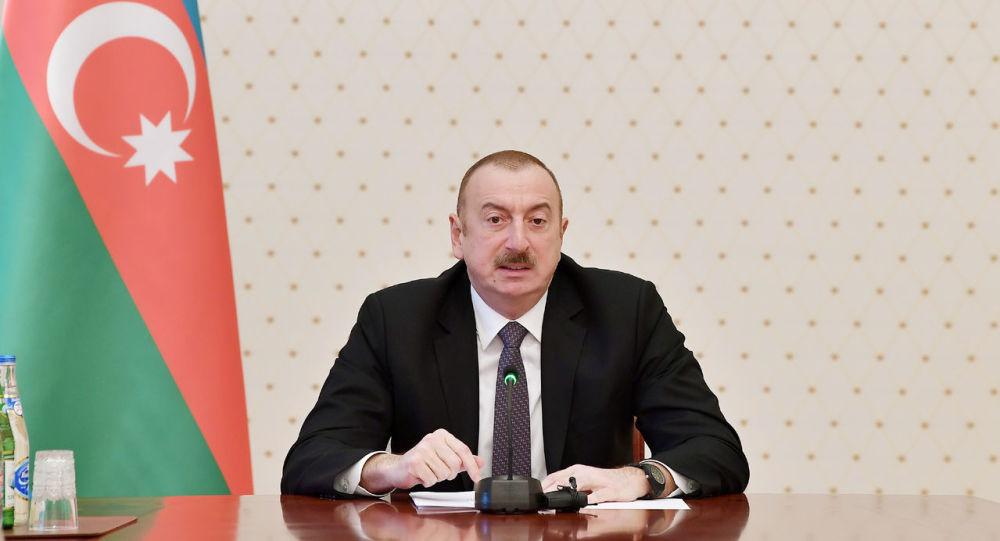 """""""Naxçıvan büdcəsinin cəmi 22% yerli gəlirlər hesabına formalaşır"""""""