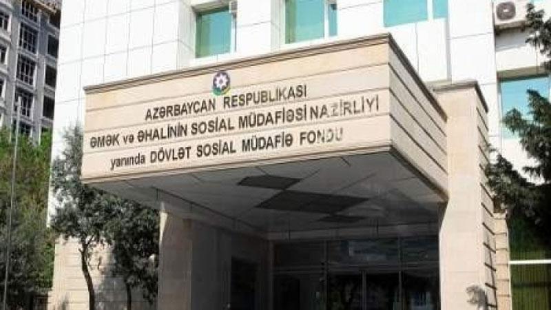 DSMF-də yeni idarələr yaradıldı