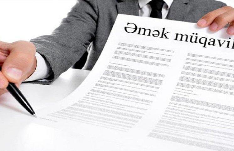 Müqaviləsiz çalışanlar karantin günləri üçün ödəniş alacaqmı? - Ekspert
