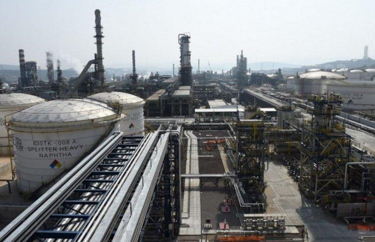 STAR zavodu Rusiya neftindən imtina edir